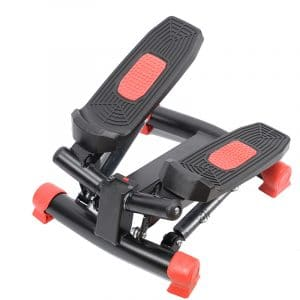 2021 Best Multi-Functional Exercise Fitness Steppers Hydraulic Aerobic Cross Home Fitness Equipment